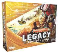 【新品】ボードゲーム パンデミック:レガシー シーズン2 黄箱 日本語版 (Pandemic Legacy: Season 2)【タイムセール】