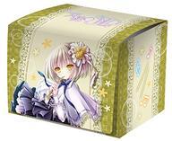【中古】サプライ キャラクターデッキケースコレクションMAX 天使の3P!「金城そら」