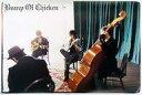 【中古】ポスター(男性) B3ポスター BUMP OF CHICKEN 「CD 車輪の唄」