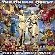 【中古】邦楽CD DREAMS COME TRUE / THE DREAM QUEST