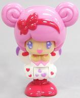 【中古】おもちゃ モンシロールちゃん 「カギでうごくよシリーズ こえだちゃんと木のおうち」 先着購入特典
