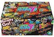 【新品】トレカ(デュエルマスターズ) デュエル・マスターズTCG 超メガ盛りプレミアム7デッキ 集結!!炎のJ・O・Eカーズ [DMBD-03]