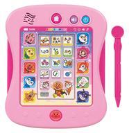 【新品】おもちゃ アンパンマンカラーパッドプラス ピンクカラーバージョン 「それいけ!アンパンマン」