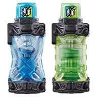 【新品】おもちゃ DX海賊レッシャーフルボトルセット 「仮面ライダービルド」 フルボトルシリーズ