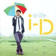 【中古】邦楽インディーズCD d-iZe / i-D