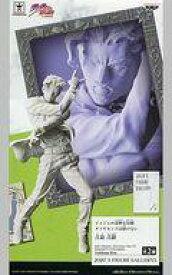 【中古】フィギュア 吉良吉影(石膏カラーver.) 「ジョジョの奇妙な冒険 第四部 ダイヤモンドは砕けない」 JOJO'S FIGURE GALLERY5