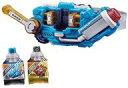 【新品】おもちゃ 変身ベルト DXスクラッシュドライバー 「仮面ライダービルド」