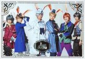 【中古】生写真(男性)/俳優 集合(6人)/横型・膝上・「Procellarum」・キャラクターショット/「2.5次元ダンスライブ『ツキウタ。』ステージ 第5幕『Rabbits Kingdom』」プレミアム席特典ブロマイド