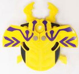 【中古】おもちゃ 雷のVガジェ 「新甲虫王者ムシキング 2015セカンド」