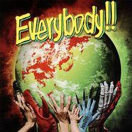 【中古】邦楽CD WANIMA / Everybody!!