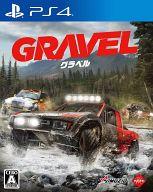 【中古】PS4ソフト Gravel (グラベル)