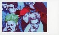 【中古】コレクションカード(男性)/CD「MADE THE FULL ALBUM」特典トレカ BIGBANG/集合(5人)/横型・バストアップ・両手ピース・指差し/CD「MADE THE FULL ALBUM」特典トレカ【タイムセール】