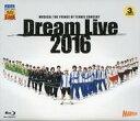 【中古】その他Blu-ray Disc ミュージカル テニスの王子様 3rd season Dream Live 2016[通常版]
