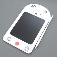 【中古】家電サプライ他(キャラクター) しろくま ほっこり電子メモタブレットPart2 「すみっコぐらし」