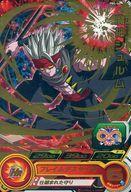 【中古】ドラゴンボールヒーローズ/P/「スーパーヒーローズスタジアム 4th season」大会参加賞 PBS-56 [P] : 魔神シュルム(箔押し)【タイムセール】