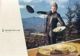 【中古】食器その他(キャラクター) イグニス・スキエンティア 紙製ランチョンマット 「ファイナルファンタジーXV×SQUARE ENIX CAFE 第3弾」 メニュー注文特典