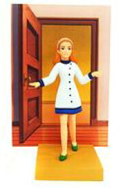 【中古】食玩 トレーディングフィギュア 8.早川みどりはお嬢様 「アタックNo.1 コレクション」