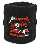 【中古】アクセサリー(非金属)(女性) [破損品] BABYMETAL THE BIG FOX リストバンド 「BABYMETAL WORLD TOUR 2014 日本公演」【タイムセール】
