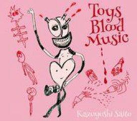 【エントリーでポイント10倍!(9月26日01:59まで!)】【中古】邦楽CD 斉藤和義 / Toys Blood Music[初回限定盤]