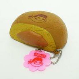 【中古】スクイーズ(食品系/キーホルダー) ペコちゃんのほっぺチョコ やわらかマスコット 「ペコちゃん」【タイムセール】