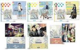 【中古】クリアファイル 全6種セット 「ユーリ!!! on ICE くつろぎコレクションファイル」