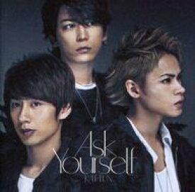 【中古】邦楽CD KAT-TUN / Ask Yourself[通常盤初回プレス]
