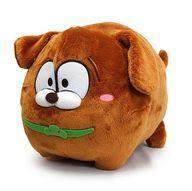 【中古】ぬいぐるみ チョロ松(レトリバー) 松犬BIGぬいぐるみ-おそ松・カラ松・チョロ松- 「おそ松さん」
