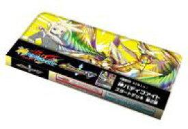【新品】トレカ フューチャーカード 神バディファイト スタートデッキ第2弾 ギャラクシー▽ [BF-S-SD02]