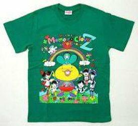【中古】Tシャツ(女性アイドル) 有安杏果 おでんくんwithももいろクローバーZ Tシャツ グリーン Mサイズ 「ももクロ春の一大事2012〜横浜アリーナ まさかの2DAYS〜」