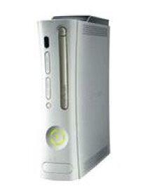 【中古】XBOX360ハード Xbox360本体(60GB)(状態:本体のみ、本体状態難)