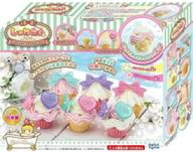 【中古】おもちゃ しゅわボム SB-01 カップケーキベーシックセット