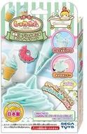 【新品】おもちゃ しゅわボム SB-07 別売りクリームのこな ミントグリーン