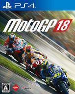 【新品】PS4ソフト MotoGP18