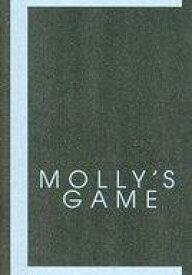 【中古】パンフレット(洋画) パンフ)モリーズ・ゲーム MOLLY'S GAME