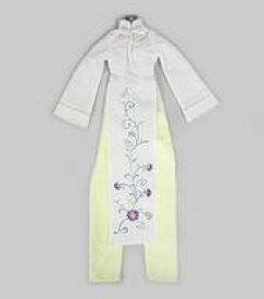 【中古】ドールアクセサリー DD用 オリエンタル・ビューティドレス(檸檬色) 「天使のころも」 ドールズ・パーティー39・アフター限定