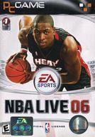 【中古】Windows2000/XP CDソフト NBA LIVE 06[北米版]