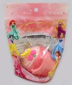 【新品】スクイーズ(キャラ系/キーホルダー) オーロラ姫 カップケーキ(マスコット) プリンセススクイーシー 「ディズニープリンセス」