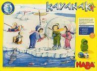 【中古】ボードゲーム [付属品欠品] カヤナック (Kayanak)