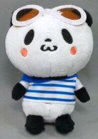 【中古】ぬいぐるみ お買いものパンダ(Rakuten BRAND AVENUE) パンダフルライフコレクションぬいぐるみ