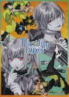 【中古】Windows7/8/8.1/10 DVDソフト Tlicolity Eyes Vol.3 [通常版]