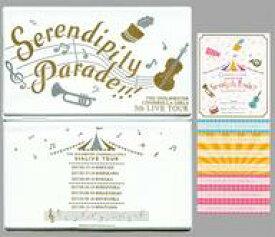 【中古】小物(キャラクター) アイドルマスター シンデレラガールズ 公式チケットケース(ピクチャーチケット風シート付き) 「THE IDOLM@STER CINDERELLA GIRLS 5thLIVE TOUR Serendipity Parade!!!」