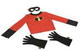 【中古】おもちゃ インクレディブル・ファミリー インクレディブル スーツセット 「Mr.インクレディブル」
