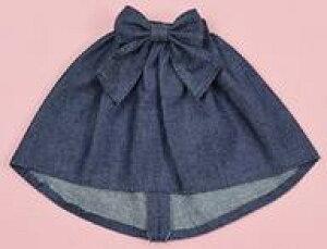 【新品】ドールアクセサリー ネオブライス用 デニムフィッシュテイルスカート(インディゴ) 「Blythe-ブライス-」 Dear Darling Fashion for Dolls