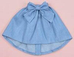 【新品】ドールアクセサリー ネオブライス用 デニムフィッシュテイルスカート(ライトインディゴ) 「Blythe-ブライス-」 Dear Darling Fashion for Dolls
