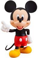 【新品】フィギュア ねんどろいど ミッキーマウス 「ディズニー」