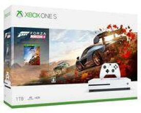 【中古】Xbox Oneハード XboxOne S本体 1TB(Forza Horizon 4同梱版)