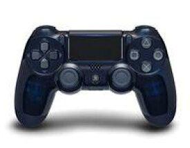 【中古】PS4ハード ワイヤレスコントローラDUALSHOCK4 500 Million Limited Edition