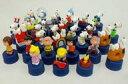 【中古】ペットボトルキャップ 全30種セット 「スヌーピー 第1弾 ペプシボトルキャップ」