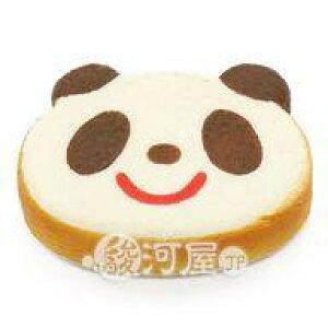 【新品】スクイーズ(食品系/おもちゃ) 野いちご 柔らかパンダきってもパンダ マザーガーデン