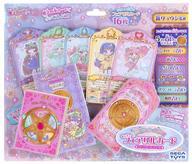 【新品】おもちゃ おしえてフェアリルカード キャラクターカードセット 「リルリルフェアリル」